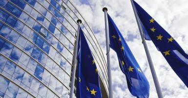 H ΕΕ απαντά στις ΗΠΑ με δασμούς σε Harley-Davidson και φυστικοβούτυρο - Κεντρική Εικόνα