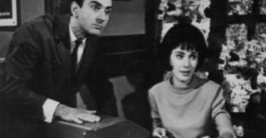 Έλλη Φωτίου – Στέφανος Ληναίος: Δείτε πώς είναι σήμερα το ζευγάρι ηθοποιών  - Κεντρική Εικόνα