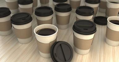 Ένας Τρικαλινός πούλησε την μεγαλύτερη ποσότητα καφέ κορυφαίου Ιταλού χονδρεμπόρου - Κεντρική Εικόνα