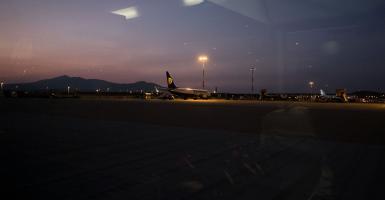 Κορωνοϊός: Τέλος οι πτήσεις από και προς Βρετανία και Τουρκία - Κεντρική Εικόνα