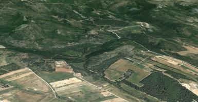 Σ. Φάμελλος: Δεν θα καθυστερήσουν οι δασικοί χάρτες εξαιτίας των πυρκαγιών - Κεντρική Εικόνα