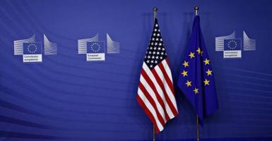 Έτοιμη η απάντηση της ΕΕ στους δασμούς Τραμπ - Προσφεύγει στον ΠΟΕ - Κεντρική Εικόνα