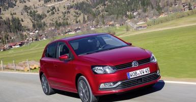 Νέος diesel κινητήρας 1.4L με 105 άλογα «απογειώνει» το VW Polo - Κεντρική Εικόνα