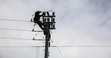ΔΕΔΔΗΕ: Αποκαταστάθηκε η ηλεκτροδότηση και στα τελευταία 400 νοικοκυριά - Κεντρική Εικόνα