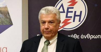 «Παράθυρο» για αύξηση στην τιμή του ρεύματος αφήνει ο πρόεδρος της ΔΕΗ - Κεντρική Εικόνα