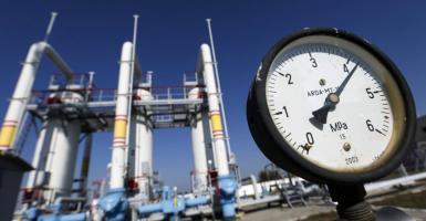 Από ποιες περιοχές περνά το φυσικό αέριο το πρώτο εξάμηνο του 2019 - Κεντρική Εικόνα