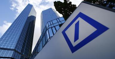 Στα 2,3 δισ. ευρώ ανήλθαν για το 2017 τα μπόνους της Deutsche Bank - Κεντρική Εικόνα