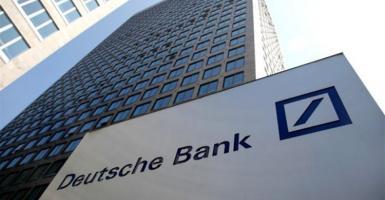 Deutsche Bank: Όχι σε περικοπές στην επενδυτική της τράπεζα - Κεντρική Εικόνα