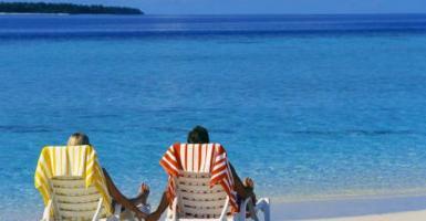 Eurostat: Πολυτέλεια για το 53,6% των Ελλήνων ένα επταήμερο διακοπών - Κεντρική Εικόνα