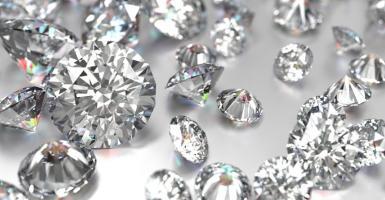 De Beers: Η πανδημία δε... βλάπτει τα διαμάντια - Αύξηση πωλήσεων 52% - Κεντρική Εικόνα