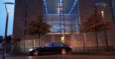 Γερμανία: Συμφωνία για τα ντιζελοκίνητα αυτοκίνητα - Κεντρική Εικόνα