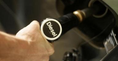 Μειώνονται συνεχώς οι πωλήσεις πετρελαιοκίνητων στην ΕΕ - Κεντρική Εικόνα