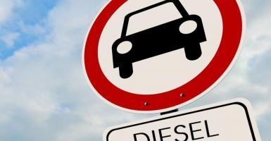 Δύο κορυφαίες ιαπωνικές αυτοκινητοβιομηχανίες παύουν να πωλούν πετρελαιοκίνητα στην Ευρώπη - Κεντρική Εικόνα