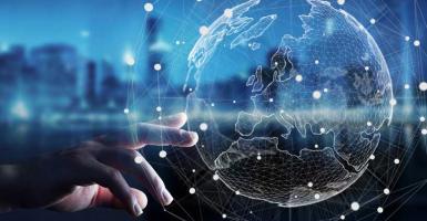 Μία από τις μεγαλύτερες αυξήσεις στην ιστορία των επενδύσεων στην τεχνολογία παγκοσμίως, προκάλεσε η πανδημία - Κεντρική Εικόνα