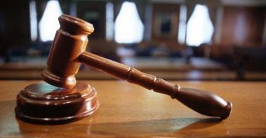 Συνέλευση Διοικητικών δικαστών ενόψει της Αναθεώρησης του Συντάγματος - Κεντρική Εικόνα