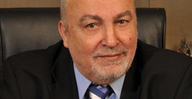 Δ. Μανωλόπουλος: «Έφυγε» ο άνθρωπος που ανέβασε την Space Hellas στην κορυφή των System Integrators  - Κεντρική Εικόνα
