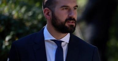 Ο Δ. Τζανακόπουλος για εκλογές, Νέα Δημοκρατία και Γιάνη Βαρουφάκη  - Κεντρική Εικόνα