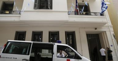 Ενισχύονται με προσωπικό άμεσα τα Δημοτικά Ιατρεία της Αθήνας - Κεντρική Εικόνα