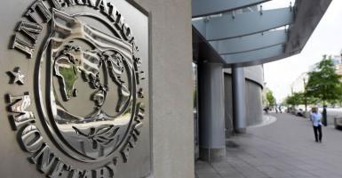 ΔΝΤ: Βλέπει «ολική επαναφορά» της Ελλάδας την επόμενη 2ετία - Κεντρική Εικόνα