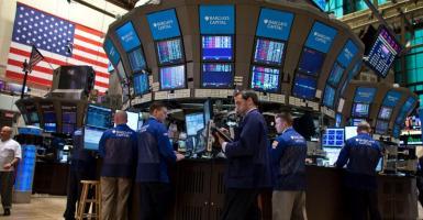 Ο Dow Jones ξεπέρασε για πρώτη φορά τις 22.000 μονάδες - Κεντρική Εικόνα