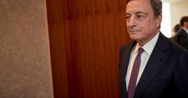 Η ώρα του Ντράγκι: Ορκίζεται η νέα ιταλική κυβέρνηση - Κεντρική Εικόνα
