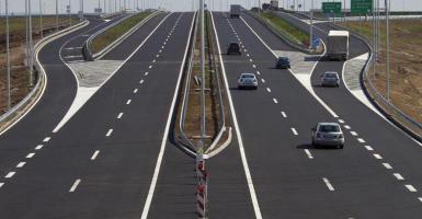 Τώρα έρχεται η σειρά του αυτοκινητόδρομου Ε-80! (photos+video) - Κεντρική Εικόνα