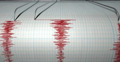 Σεισμική δόνηση 6,1 Ρίχτερ στην Ιαπωνία - Κεντρική Εικόνα