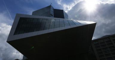 Από 1η Απριλίου σε ισχύ οι οδηγίες της ΕΚΤ για τα νέα «κόκκινα» δάνεια - Κεντρική Εικόνα