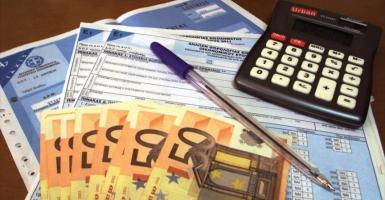 Μέσος φόρος 714 ευρώ για τα χρεωστικά εκκαθαριστικά - Κεντρική Εικόνα