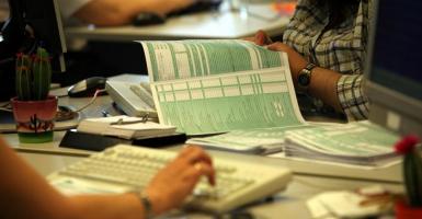 Tα τρία SOS των συνταξιούχων για την φορολογική τους δήλωση - Κεντρική Εικόνα
