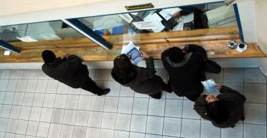 ΑΑΔΕ: Σαρωτικοί έλεγχοι για πλαστές δηλώσεις σε Taxisnet και «Εργάνη» - Κεντρική Εικόνα