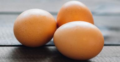 Μειώστε τον κίνδυνο εγκεφαλικού με... αυγά -  Πόσα να τρώτε - Κεντρική Εικόνα