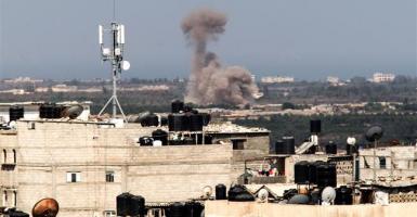 Ο αιγυπτιακός στρατός σκότωσε 30 «υπόπτους εξτρεμιστές« στο Σινά - Κεντρική Εικόνα