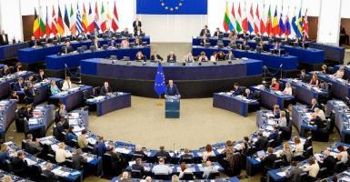 Παρέμβαση υπέρ της Ελλάδας από την Ομάδα Σοσιαλιστών και Δημοκρατών στο Ευρωκοινοβούλιο - Κεντρική Εικόνα