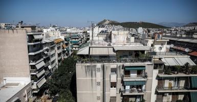 «Εξοικονομώ κατ' οίκον»: Έρχεται νέο πρόγραμμα με πέντε διαφορετικές πηγές χρηματοδότησης - Κεντρική Εικόνα