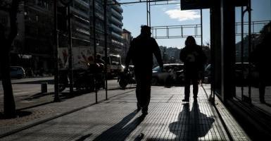The Times: Η ελληνική οικονομία δεν είναι πλέον στο επίκεντρο - Κεντρική Εικόνα