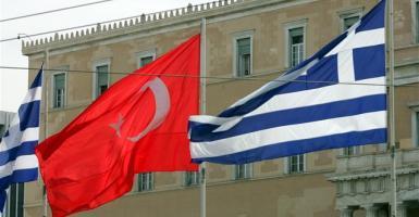 Τούρκος υπ. Δικαιοσύνης: Η Ελλάδα έγινε τόπος συγκέντρωσης εγκληματιών - Κεντρική Εικόνα