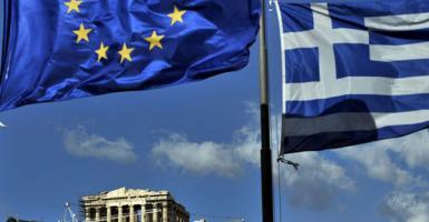 Γ. Παγουλάτος: Τα διδάγματα για την ευρωζώνη από την ελληνική κρίση - Κεντρική Εικόνα