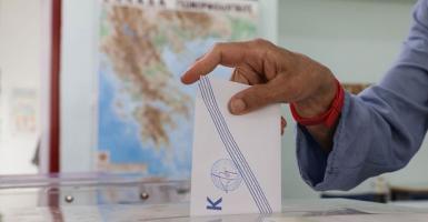 Αυτό είναι το τελικό κείμενο για την ψήφο των Ελλήνων του εξωτερικού - Κεντρική Εικόνα