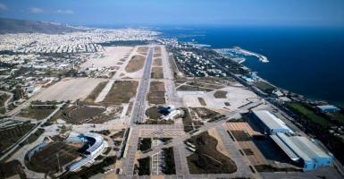 Ελληνικό: «Πράσινο φως» για τις κατεδαφίσεις κτιρίων - Εκδόθηκε η διαπιστωτική πράξη - Κεντρική Εικόνα