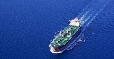 Αύξηση 1,3% σημείωσε η δύναμη του ελληνικού εμπορικού στόλου τον Ιούλιο - Κεντρική Εικόνα