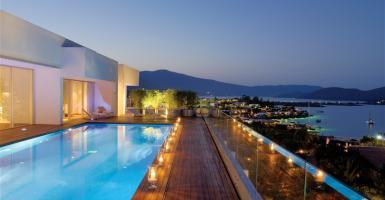 Εlounda Beach Hotel & Villas: Το «Καλύτερο Ξενοδοχείο Αναζωογόνησης» του 2019 (Photos)  - Κεντρική Εικόνα