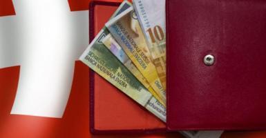 Απόφαση-βόμβα για δάνεια σε ελβετικό φράγκο - Αναγνωρίζει και ηθική βλάβη στους δανειολήπτες - Κεντρική Εικόνα