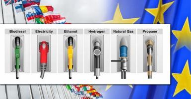 ΕΕ: Δέσμη μέτρων για στροφή αυτοκινήτων στα εναλλακτικά καύσιμα - Κεντρική Εικόνα