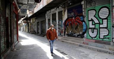 «Κουρεμένα» ενοίκια: Ποιοι παίρνουν διπλή αποζημίωση έως τις 15 Απριλίου - Κεντρική Εικόνα