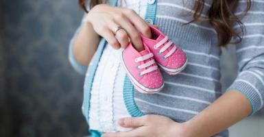 Επίδομα γέννας: Από πότε ξεκινάει η καταβολή του και με ποια κριτήρια θα χορηγείται - Κεντρική Εικόνα