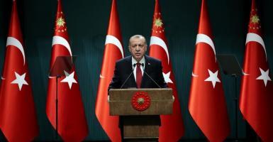 Γιατί πρόωρες εκλογές στην Τουρκία; - Κεντρική Εικόνα