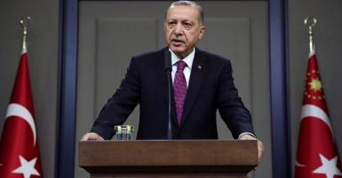 Ο Eρντογάν απειλεί την Ευρώπη με μια νέα μεταναστευτική κρίση - Κεντρική Εικόνα