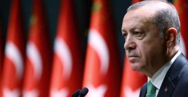 Απίστευτη πρόκληση Ερντογάν: «Καταφύγιο τρομοκρατών» χαρακτήρισε τον ΣΥΡΙΖΑ - Κεντρική Εικόνα