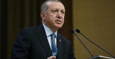 Ανακάμπτει η τουρκική λίρα μετά τη νέα αναπτυξιακή στρατηγική που εξήγγειλε ο Ερντογάν - Κεντρική Εικόνα